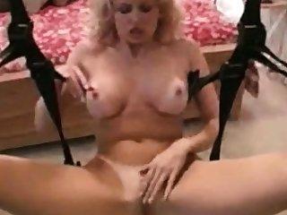 Mating swing fuck