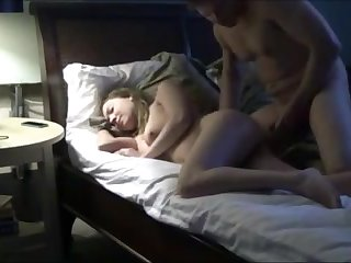 Step-Sister Likes Orgy From Watchword a long way Her Bro WF