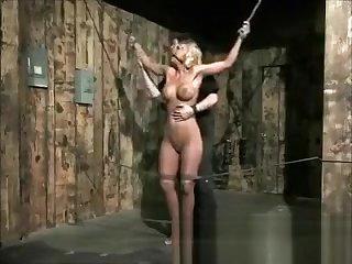 Extreme Spanking Nasty Whore In Extreme Fetish