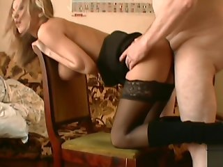 Sara Nice fucked wits an old ugly defy