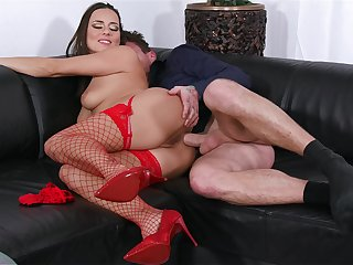 Mea Melone works cock down make an issue of ass in all directions rank XXX