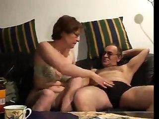 Eltern allein zu Hause 1